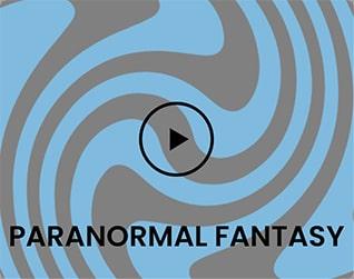 Paranormal Fantasy